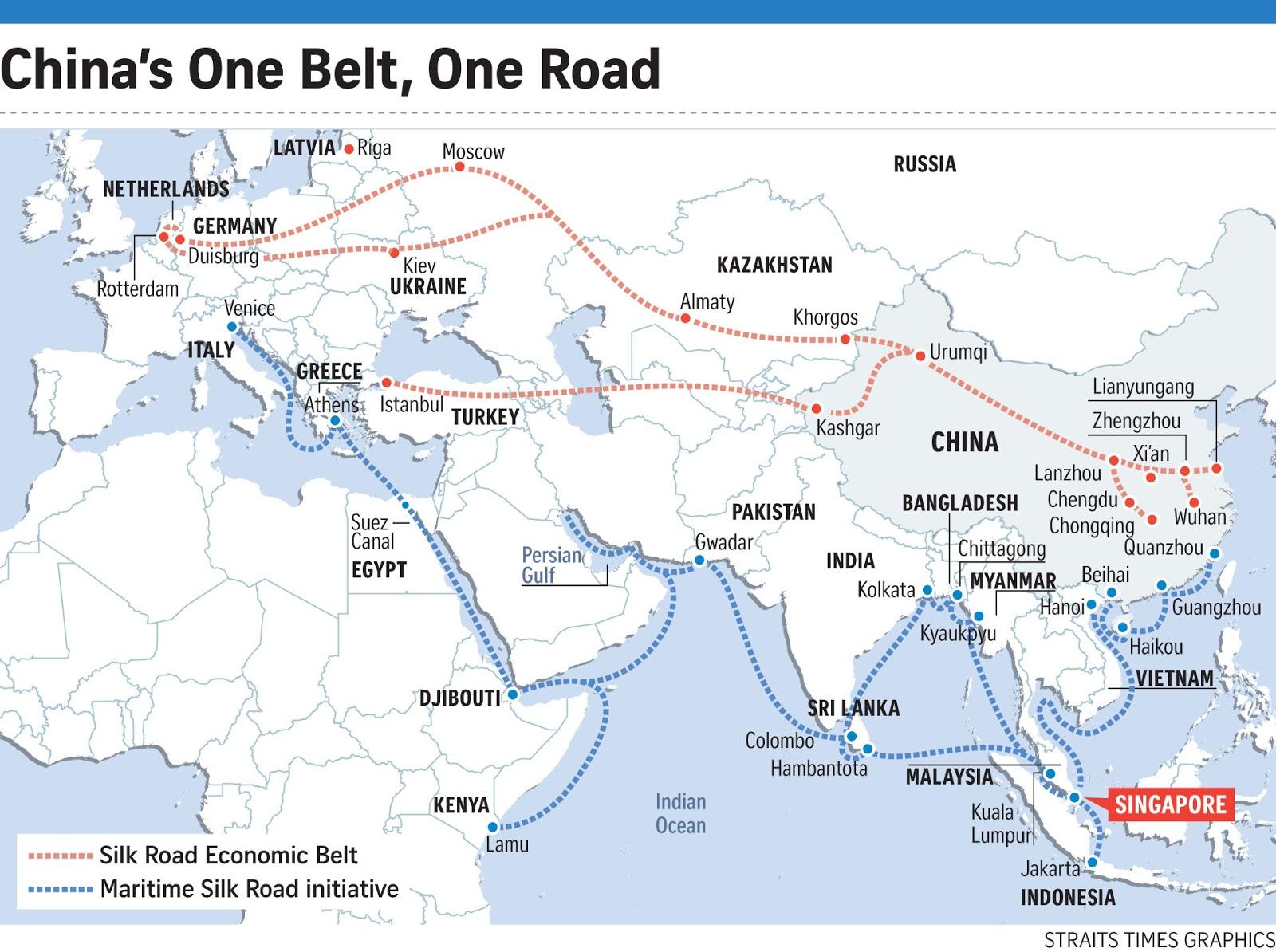 China-One-Belt-One-Road-ST-photo