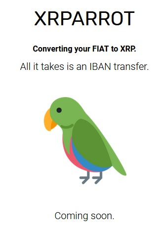 XRP_Parrot