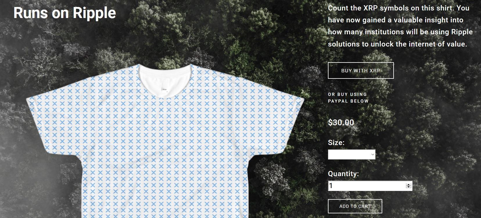 Wandering Ware Merchandise Link