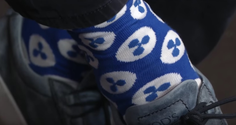 Ripple Socks Picture