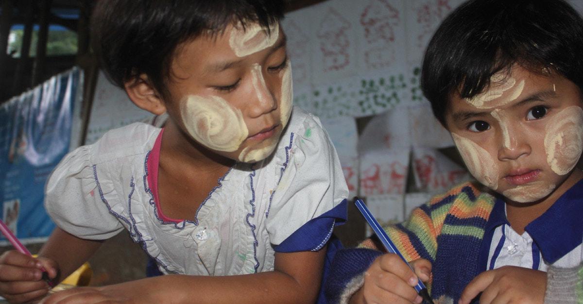 Kachin