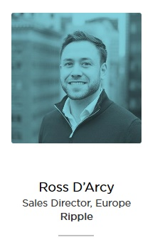 Ross DArcy is a speaker at the Dublin Tech Summit