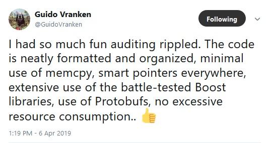 Guido Vranken Tweet