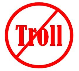 NoTroll