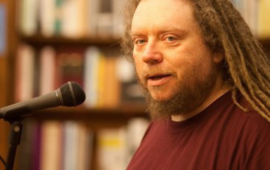 Jaron Lanier: Author of Who Owns the Future