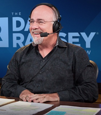 picture of Dave Ramsey