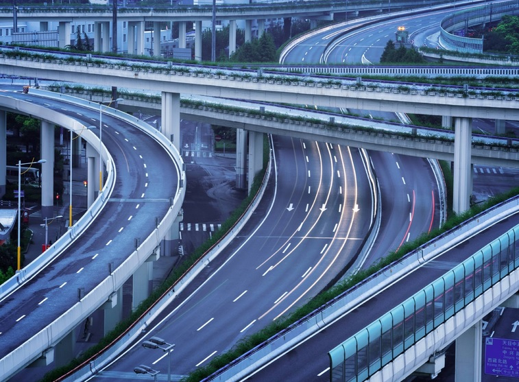 global_infrastructure