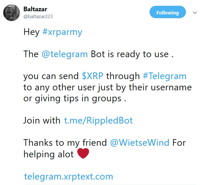 Telegram_tip_bot