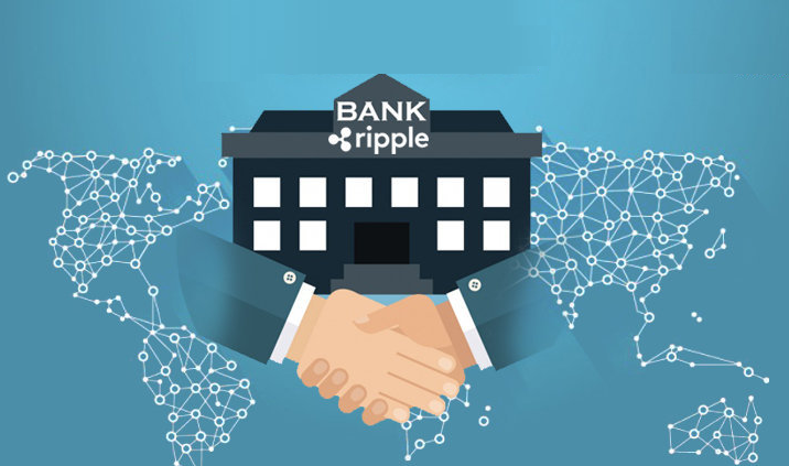 Banks under pressure because of Ripple and blockchain technology