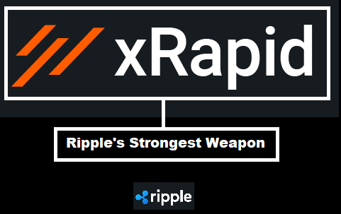 xRapid: Ripple's Strongest Weapon?!